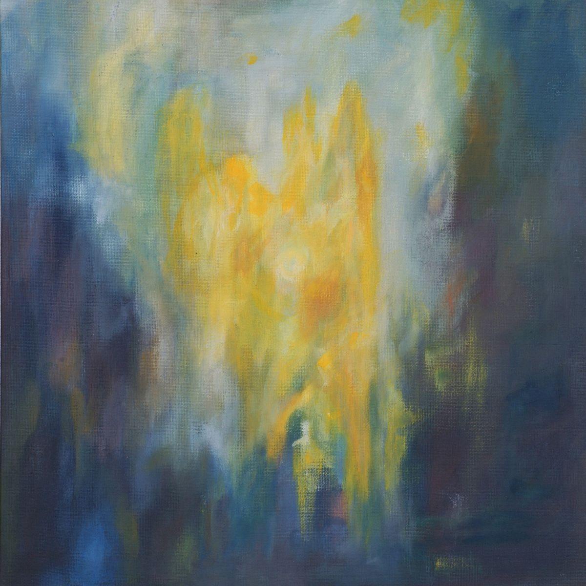 Adam und Eva Tag - 'Inneres Licht'